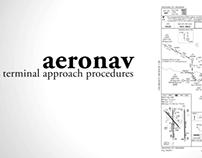 AeroNav Products - Roadmaps in the Sky