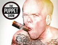 The Puppet Show | TV Key Art