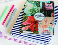 Seventeen Magazine | Homework Diary 2013
