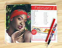Seventeen / True Love Magazine | Homework diary 2014