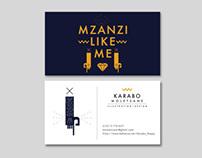 Self Promotional - Mzanzi Like Me