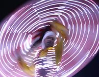 LED Dervish
