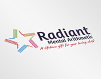 Radiant Mental Arithmetic