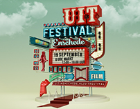 Uitfestival 2015
