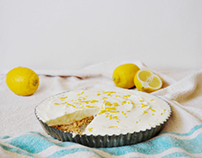 Lemon Crush | Photography