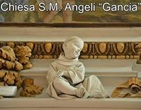"""ChiesaS.M.Angeli""""Gancia"""""""