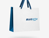 Blue Box | Delivery