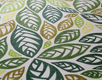 Jungle Pattern