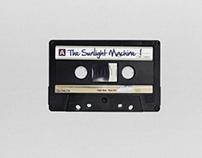The Sunlight Machine - Album Covers/Promotion