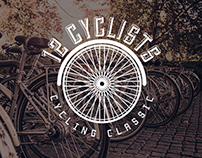 12 Cyclists