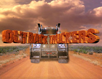 Outback Truckers S1