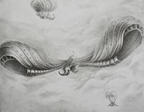 Летающие слоны