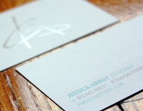 Kmotion Design Business Card