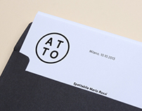 Atto Stationery