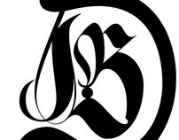 Latin Calligraphy & Lettering