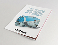 Rohan magazine – January 2014 issue