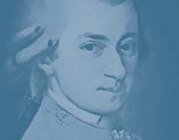 Mozart e Haydn em Festa - Brochura