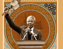 Mandela in Gismonda