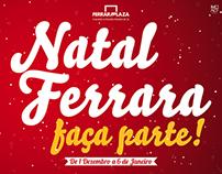 NATAL FERRARA 2013