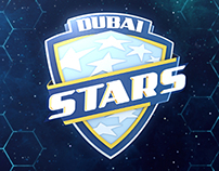 Dubai Stars Promo