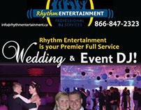Rhythm Entertainment