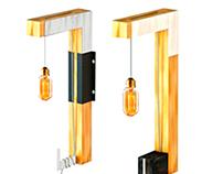 Moove lamp