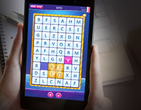 WordSpell Game For Ipad & Android Tablet