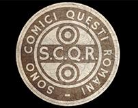 SCQR - Sono Comici Questi Romani