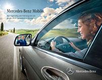 Mercedes Benz Mobilo Service