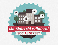 Via Maiocchi e Dintorni