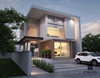 Ciudadela House