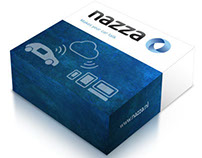 Nazza Corporate Identity