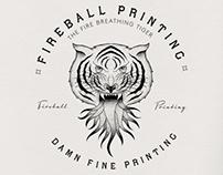 Fireball Printing