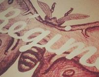 Branding: Régime Logo