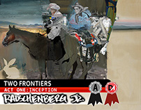 Two Frontiers : Act Two ~ About A Horse