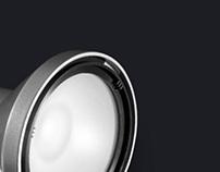 MICROLIGHTS Easi Tracklight