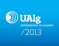 UAlg 2013