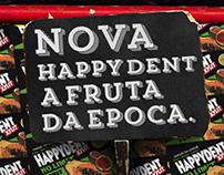 HAPPYDENT No Limit