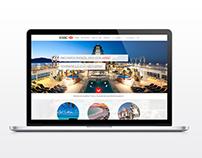 Diseño web HSBC