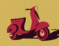 Old Motors