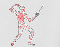 Goldsmiths Illustrations