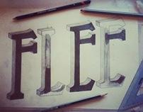 Branding: Flee