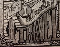 New York Doodles