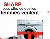 Sharp for ST Valentin
