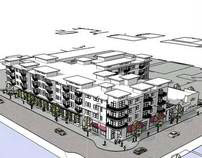 4th MAIN-Mixed-Use in Downtown Hillsboro, Oregon