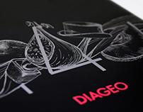 Calendar 2014 DIAGEO
