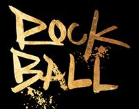 Rock Ball