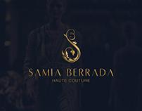 Samia Berrada  Haute Couture