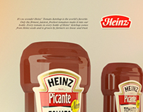 Heinz Project