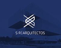 SR ARQUITECTOS BRANDING